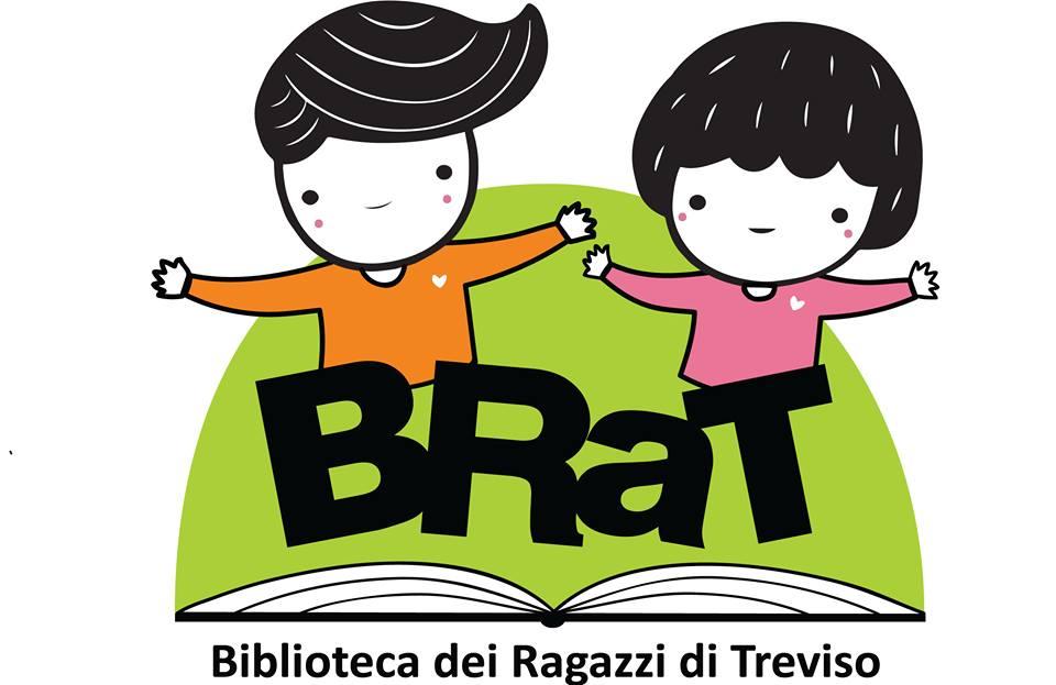 Biblioteca dei ragazzi a Treviso