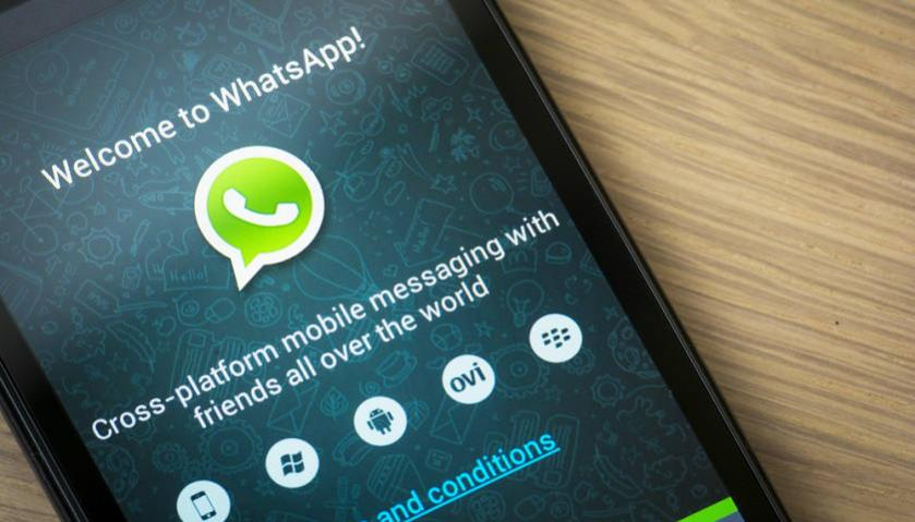 CELLULARE whatsapp