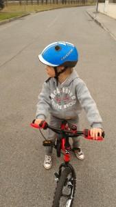 il mezzo di trasporto del futuro? La bicicletta!