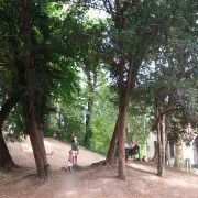 parco villa margherita
