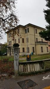 Treviso centro ex provincia