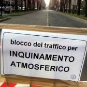 treviso traffico inquinamento blocco viabilità