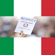 costituzione italiana referendum 4 dicembre 2016