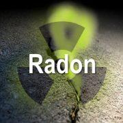gas radon pericolo