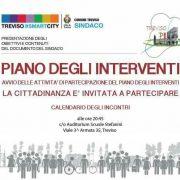 piano interventi comune treviso 2017