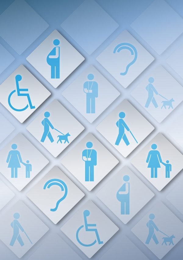 accessibilità disabilità barriere architettoniche