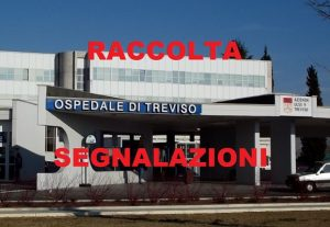 QUESTIONARIO CA FONCELLO TREVISO