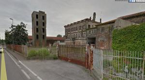 Ex caserma Pompieri