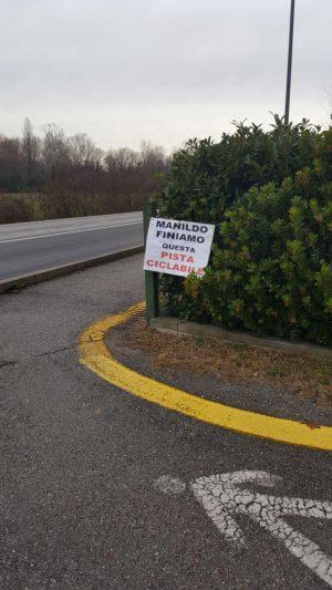 treviso piste ciclabili san pelajo sicurezza stradale movimento5stelletreviso.it 01