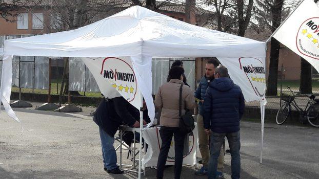 treviso san paolo elezioni comunali movimento 5 stelle
