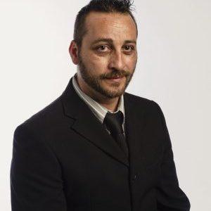 Angelo Sblendorio candidato consigliere lista Movimento 5 Stelle elezioni comunali Treviso 2018