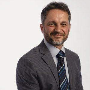 Olimpio Zanchetta candidato consigliere lista Movimento 5 Stelle elezioni comunali Treviso 2018