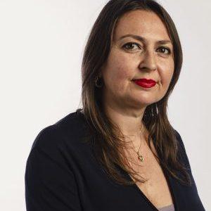 Ingrid Chiariello candidato consigliere lista Movimento 5 Stelle elezioni comunali Treviso 2018