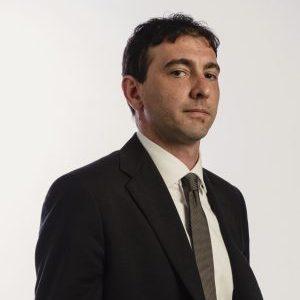 Valerio Passeri candidato consigliere lista Movimento 5 Stelle elezioni comunali Treviso 2018