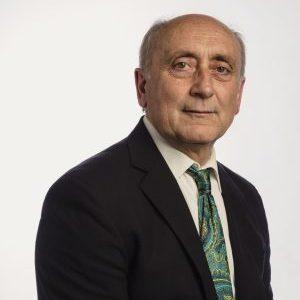 Luigi Rizzetto candidato consigliere lista Movimento 5 Stelle elezioni comunali Treviso 2018