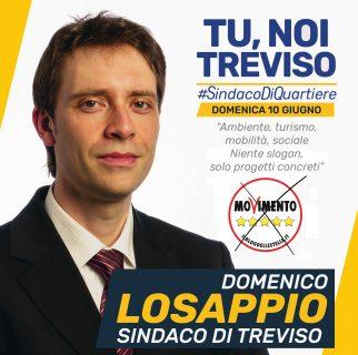 domenico losappio treviso 2018