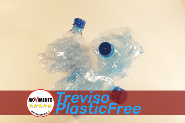 Treviso Plastic Free