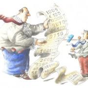 Legge d'instabilità Debito pubblico fra tagli e privilegi